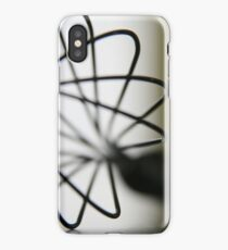 Whisk iPhone Case