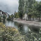 Strasbourg France by Imagery