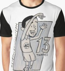 Steph Gonna Steph Graphic T-Shirt