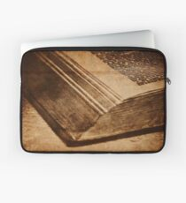 Remains Laptop Sleeve