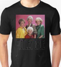 Golden Girls Girls Girls Unisex T-Shirt