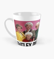 Golden Girls Girls Girls Tall Mug