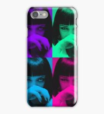 Mia II iPhone Case/Skin