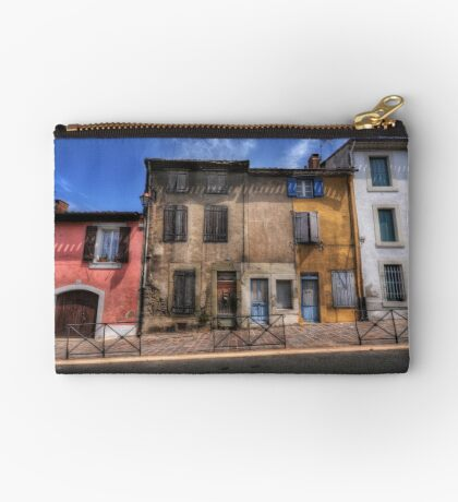 Dwellings of Carcassonne Studio Pouch