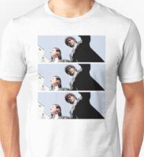 We should have shotguns for this kind of deal. Unisex T-Shirt