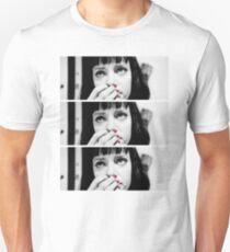 Camiseta unisex Desaparecido en combate