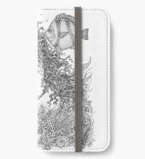 Marine Beauty iPhone Wallet/Case/Skin