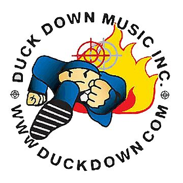 Duck Down Records by dsm16