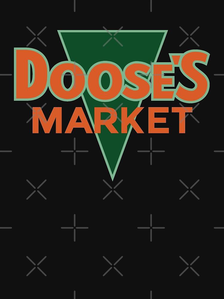 Doose's Market by expandable