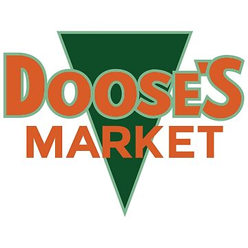 Doose's Market by expandable