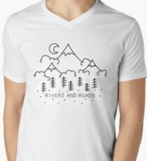 Rivers And Roads T-Shirt
