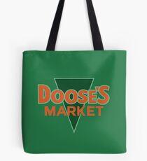 Doose's Market Tote Bag
