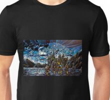 First Day of Magic... Unisex T-Shirt