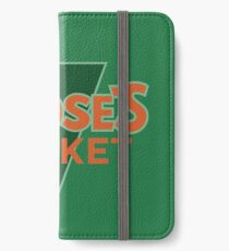 Doose's Market iPhone Wallet/Case/Skin