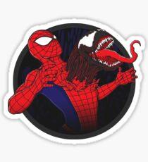 SPIDEYBURSTER Sticker