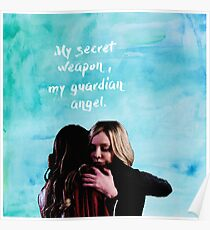 my guardian angel Poster