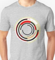 Vortex Pattern T-Shirt