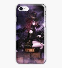 SteamXpress iPhone Case/Skin