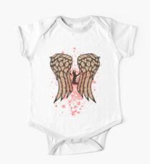 Dead Wings Kids Clothes