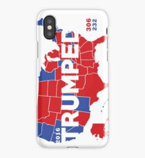 TRUMPED 2016 iPhone Case/Skin