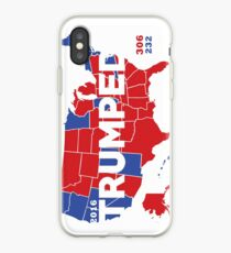 TRUMPED 2016 iPhone Case