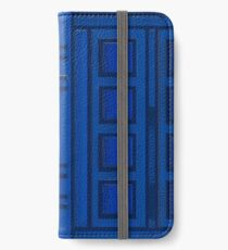 River Song's Journal iPhone Wallet/Case/Skin