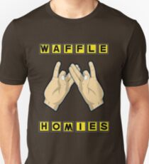 Waffle Homies Unisex T-Shirt