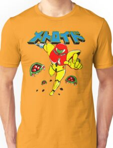 Metroid Japanese Promo T-Shirt
