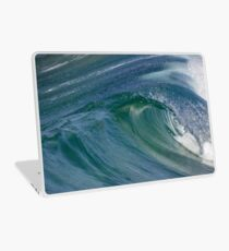 Curvaceous Water Laptop Skin