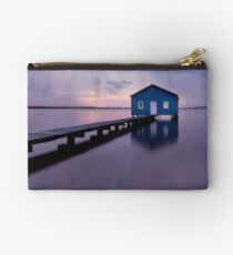 On the Swan River  Studio Pouch
