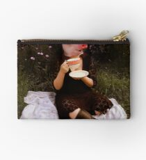 Teacup Pig Studio Pouch