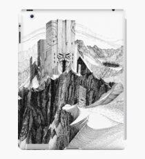 Dwarf Mountain iPad Case/Skin