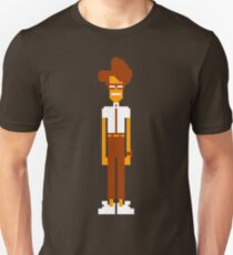 Moss Sprite - The IT Crowd T-Shirt