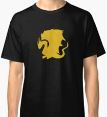 Distressed Pendragon Crest Classic T-Shirt