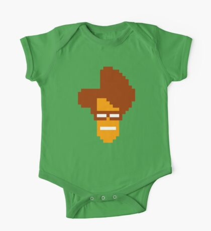 Moss' Head Sprite - The IT Crowd Kids Clothes