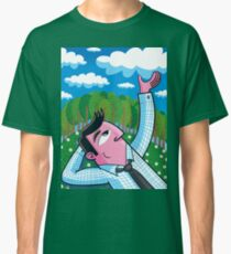 The Cloud Catcher Classic T-Shirt