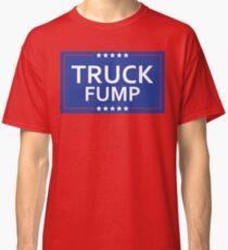 Truck Fump Classic T-Shirt