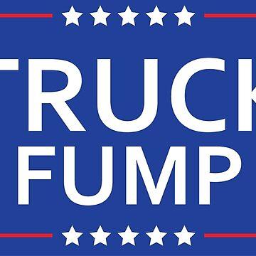 Truck Fump by toxicfixx
