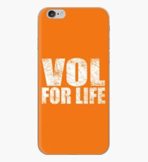 Vol for Life iPhone Case