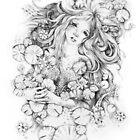 Sorrow Star by gingerkelly