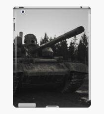 T55AM2 Tank iPad Case/Skin