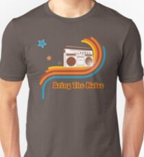Bring The Noise Music T-Shirt