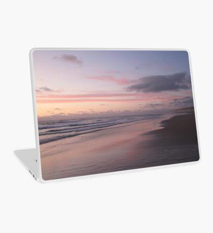 Pastel Sunset Laptop Skin