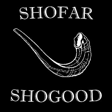 Shofar, Shogood 2 by Ricie23
