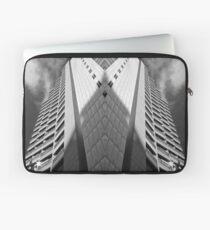 Modern Architecture Laptop Sleeve