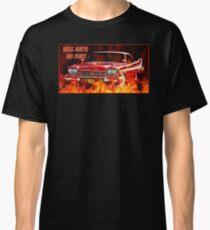 Christine - Hell Hath No Fury Classic T-Shirt
