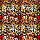 """""""Skully"""" by Gail Jones"""