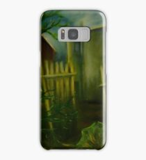 Urban Jungle Samsung Galaxy Case/Skin