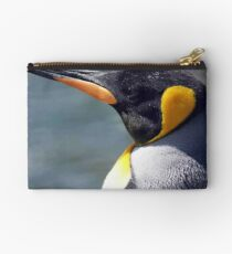 Emperor Penguin Studio Pouch