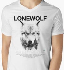 Lone Wolf! T-Shirt